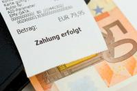 Kleinbetragsrechnung 2018: Höher gem. Bürokratieentlastungsgesetz