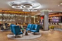 Holiday Inn Villingen-Schwenningen Lobby / Bildquelle: SIERRA Hotel Management