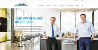 Bildquelle: Winterhalter Deutschland GmbH