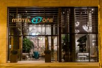 Motel One Barcelona Ciutadella Außenansicht / Bildquelle: Motel One Group