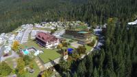 Das Zugspitz Resort öffnet am 15. Dezember nach zehnmonatiger Bauphase seine Türen / Bildquelle: © Zugspitz Resort / Geisler & Trimmel