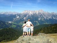 Familien-Bloggerreise nach Österreich / Bildquelle: Spaness
