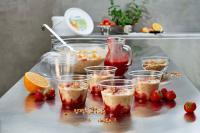 Gepimtes Bircher Müsli / Bildquelle: GASTRO Foodservice
