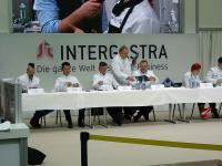 Der Kochwettbewerb mit prominenten Sterneköchen wie Harald Wohlfahrt / Bildquelle: Alle Hotelier.de
