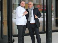 Marc Thron und Dirk Kagel / Bildquelle: arcona HOTELS & RESORTS