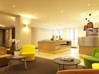 Foyer des Hotel Stachus / Bildquelle: © Hotel Stachus