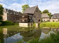 Schloss Wissen / Bildquelle: GreenLine Hotels GmbH