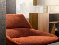 Möbelstoffe Design Fuga
