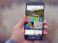 Hotel-App des Swiss Holiday Park von Gastfreund auf dem Smartphone / Bildquelle: © Gastfreund GmbH