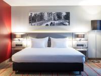 Ramada Amsterdam Airport Schiphol Superior Suite / Bildquelle: Wyndham Hotel Group