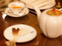 Afternoon Tea at The Ritz-Carlton, Berlin / Bildquelle: Ricarda Spiegel