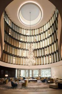 The Fontenay Atrium Lounge / Bildquelle: The Fontenay