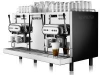 Aguila 440 Droite Recettes Porcelaine / Bildquelle: Nespresso Professional GmbH