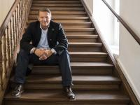 Alexander Fitz CEO  H-Hotels / Bildquelle: H-Hotels AG