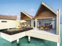 Mövenpick Resort & Spa Kuredhivaru / Bildquelle: Mövenpick Hotels & Resorts