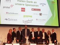 Podiumsdiskussion 2018 / Bildquelle: GreenLine Hotels