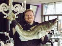 Thorsten Pätzold - Chef de Cuisine in der Brasserie Next Level; Bildcredit © Kameha Grand