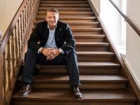 Alexander Fitz CEO / Bildquelle: H-Hotels AG