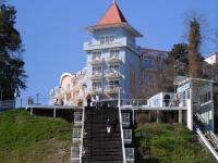Gehört jetzt auch zur Hirmer Gruppe: Das Travel Charme Hotel Selling auf Rügen / Bildquelle: Hotelier.de