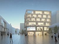 Centro Projekt Osnabrück / Bildquelle: Centro Hotel Management GmbH