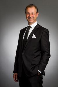 Sven Lehmann, Direktor des a-ja Zürich / Bildquelle: a-ja Resort und Hotel GmbH