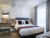 Citadines Arnulfpark Munich Classic Room / Bildquelle: The Ascott Limited-Europe