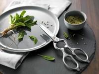 Ein schnittiges Modell: Die Küchenhilfe von ZWILLING ist ein echtes Universaltalent im Haushalt. / Bildquelle: ZWILLING