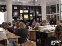 AbendCamp live / Bildquelle: Hospitality Industry Club
