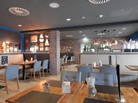 Restaurant Heimisch / Bildquelle: Weissenhäuser Strand