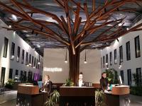 Das Atrium im Mercure MOA Berlin / Bildquelle: Mercure Hotel MOA Berlin/Mariusz Siwkowski