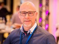 Thomas G. Zydeck, Sachverständiger Betriebshygiene für die IHK Koblenz, die Handwerkskammer Koblenz und Dehoga Rheinland-Pfalz / Bildquelle: Smeg Foodservice