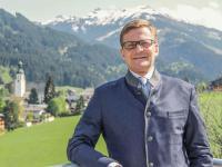Gerhard Bosse / Bildquelle: Kempinski Hotel Das Tirol