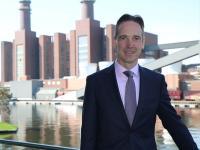 Christian Fomm übernimmt als neuer Generaldirektor die Leitung des The Ritz-Carlton, Wolfsburg / Fotocredit: The Ritz-Carlton, Wolfsburg