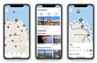 Sygic Travel app iPhone / Bildquelle: Sygic