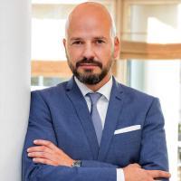 Hoteldirektor des Best Western Premier IB Hotels Friedberger Warte, Michael Mauersberger, über Personalentwicklung und Mitarbeiterbindung / Bildquelle: Laslo Dani