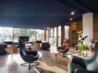 Das OD Talamanca auf Ibiza hat ab sofort eine Bücher Bar, die von dem deutschen Verlag Taschen ausgestattet wird. Alle anderen OD-Hotels bekommen eine Bücher Bar / Bildquelle: OD Hotels