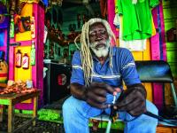 Rastafarian Shopkeeper / Bildquelle: © Jamaica Tourist Board