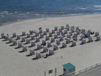 Mit dem derzeitigen Sommerferienkorridor wird es schwer mit einem freien Standkorb / Bildquelle: Hotelier.de