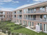 Apartmentvilla Anna See Langeoog