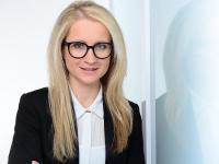 Andrea Belegante, Hauptgeschäftsführerin des BdS (Bundesverband der Systemgastronomie e.V.) / Fotograf - Quelle  BdS
