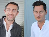 Maurus und Nicolai Reisenthel / Bildquelle: GO IN GmbH