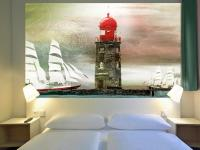 B&B Hotel Bremerhaven / Credit: B&B Hotels