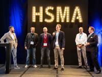 HSMA eDay 2018 in Berlin. / Bildquelle: HSMA Deutschland e.V.
