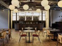 Hotel Indigo Dundee Restaurant und Daisy Tasker Bar / Bildquelle: InterContinental Hotels Group (IHG)