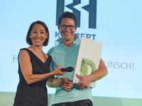 © Digital Leader Award geht an Martin Stockburger