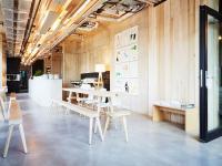ipartment Köln Mühlheim  Living Kitchen  / Bildquelle: © ipartment GmbH