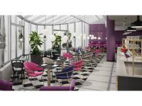 FourSide Hotel Saarbrücken / Bildquelle: Centro Hotel Management GmbH