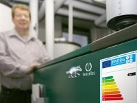 Die Blockheizkraftwerke der Firma SenerTec versorgen das 4-Sterne-Hotel zuverlässig mit Wärme und Strom. Die bei der Stromproduktion entstehende Abwärme wird als Nutzwärme zur Verfügung gestellt oder für die Bereitstellung von warmem Wasser genutzt. / Bildquelle: german contract