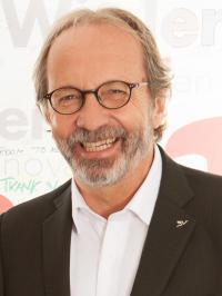 Professor Stephan Gerhard / Bildquelle: Beide Contax Solutions