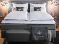 Schlafkomfort Boxspringbett Komplettset / Bildquelle: Hotelwäsche Erwin Müller